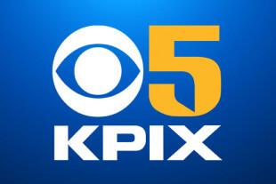 CBS KPIX 5 Logo